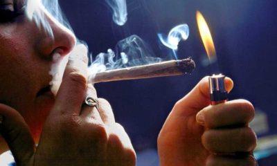 Nastolatkowie, ktorzy w wieku dorastania palili codziennie marihuane przez 3 lata mieli problemy z pamiecia w wieku doroslym