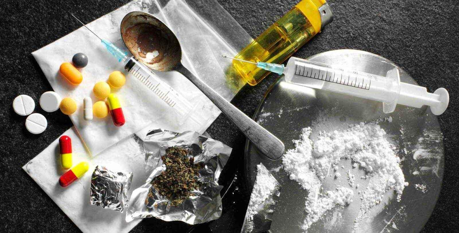 Norweski Parlament przegłosował dekryminalizację wszystkich narkotyków