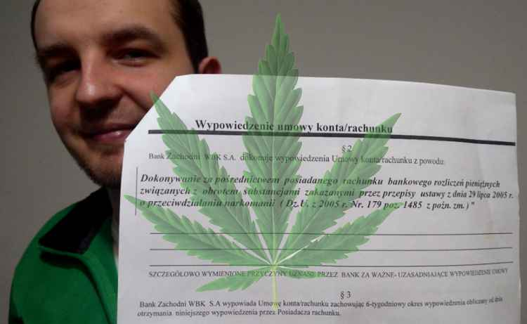 Filip z Konopi - Cannabistro