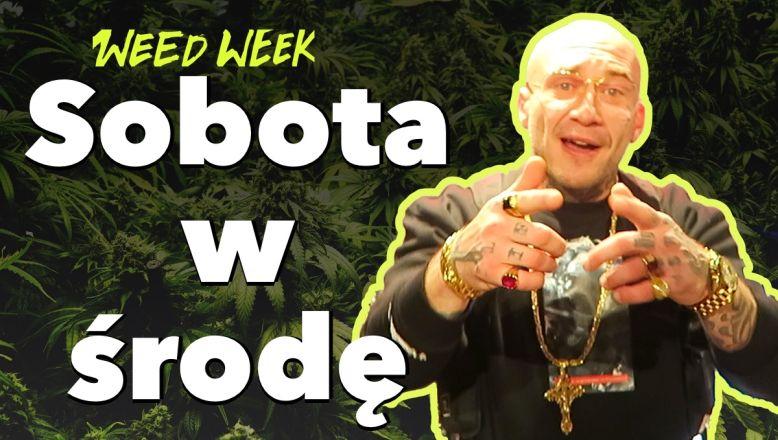 18 odcinek WeedWeek