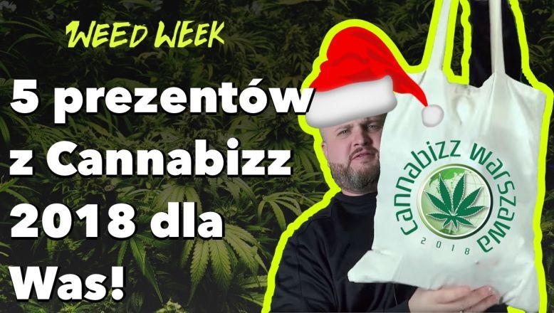 21 odcinek Weed Week
