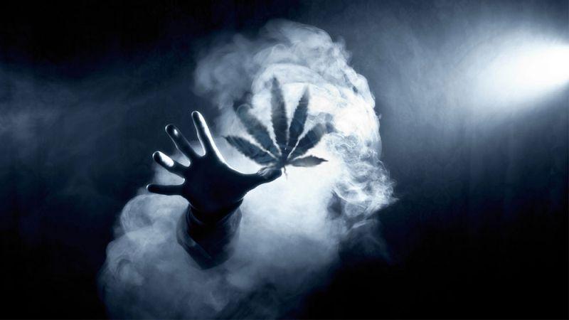 Poradnik jak rzucić palenie marihuany