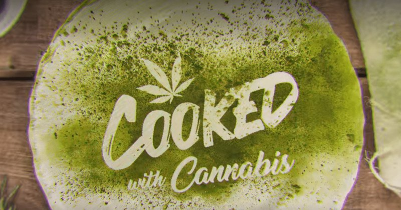 Cooked with Cannabis Netflix